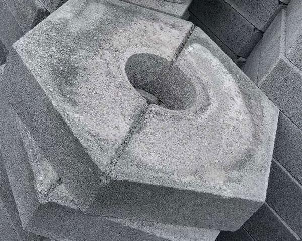 生态透水砖简介