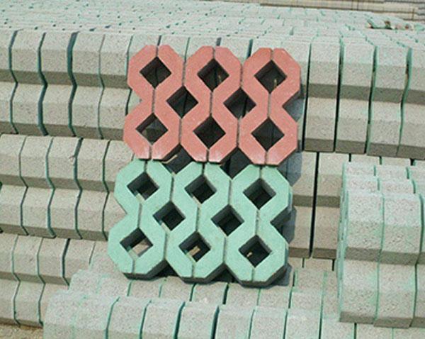 护坡砖检验标准考虑哪些